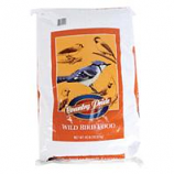 Global Harvest Foods  - Country Pride All Natural Wild Bird Food - 40 Pound