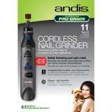 Andis Company - Andis Cordless Nail Grinder - Gray - 6 Speed