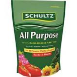 Schultz - All Purpose Slow Release Plant Food 16-12-12--3.5Lb