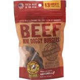 Happy Howies - Beef Burgers Baker's Dozen - Beef - 13 Pk/2 Inch