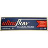Ken Ag - Ultraflo Sock - Tan - 2.25 x 24 Inch