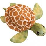 SnugArooz - Snugz Shelldon The Turtle - Green - 10 Inch