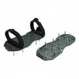 Bond Mfg - Aerator Spike Shoes - Green