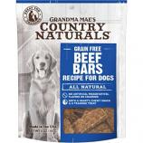 Grandma Mae's Country Natural - Country Naturals Dog Treat - Beef - 5Oz