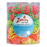 Zanies - Lattice Balls Canister