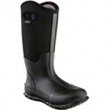 Perfect storm - Womens Mudonna High Boot - Black - 8