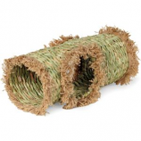 Prevue Pet Products - Grass Small Animal Tunnel - Natural