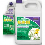 Bonide Products - Weedbeater All-In-One Pull N Spray Plus Refill Rtu - Gallon