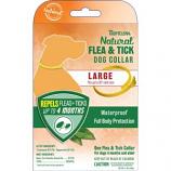 Tropiclean - Tropiclean Natural Flea And Tick Dog Collar - Large