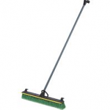 Zenith Innovations - Power Grip Standard Multi-Surface Push Broom