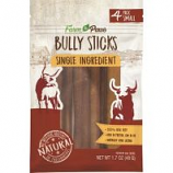 Ims Trading Corporation - Farm To Paws Beef Rib Bones - Beef - 3 Pack