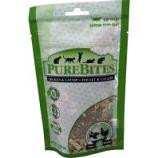 Pure Treats - Purebites Freeze Dried Cat Treat - Chicken/Catnip - 1.3 Oz