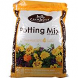 Old Castle Lawn & Garden - Jolly Gardener Premium Potting Mix - 1 Cubic Foot