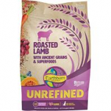 Earthborn - Earthborn Unrefined Holistic Dog Food - Roasted Lamb - 4Lb