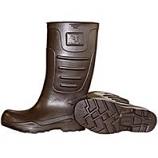 Tingley Rubber - Ultra Lightweight Eva Knee Boot - Brown - Size 12