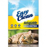 Pestell - Easy Clean Clumping Cat Litter - Unscented - 20 Pound