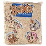 Pestell - Boxo Comfort Paper Small Animal Bedding - White - 40 Ltr