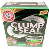 Church & Dwight - A&H Clump & Seal Microguard Odor Sealing Litter - 28 Pound