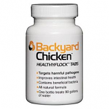 Dbc Agricultural Products - Backyard Chicken Healthyflock Tabs - 90 Tabs