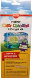 Super Pet - Container - Kaytee Crittertrail Led Color Add-On Light Kit - Assorted