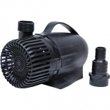 Oase-Living Water - Pondboss Waterfall Pump - Black - 3600 Gph