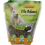 Sunseed Company - Sun Vita Balance Rabbit Food - 4 Lb