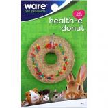 Ware Mfg - Critter Ware Health-E-Donut - Natural