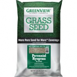 Greenview - Gv Ff Perennial Ryegrass Blend - 20 Lb