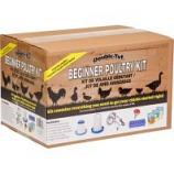 Miller Mfg - Double Tuff Beginner Poultry Kit