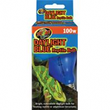 Zoo Med -  Daylight Blue Reptile Bulb - 100 Watt