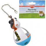 Super Pet - Kaytee Play-N-Hay Toy - Assorted