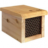 Welliver Outdoors - Welliver Outdoors Standard Mason Bee House - Natural