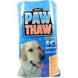 Pestell - Paw Thaw Pet Friendly Ice Melt - 25 Pound