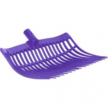Kinder Farm - Forever Fork Head - Purple - 16X16X8 Inch