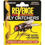 Bonide Products - Revenge Fly Catcher--4 Pack