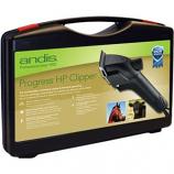 Andis Company - Progress Clipper Hp W/Blade Set - Black