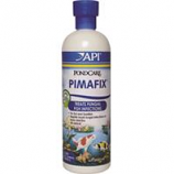Mars Fishcare Pond - Pondcare Pimafix Antifungal Remedy - 16 Ounce