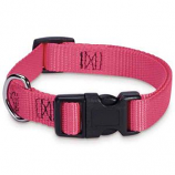 Guardian Gear - Adj Collar Brites - 18-26x1Inch - Pink