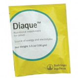 Boehringer - Diaque Nutritional Supplement For Calves - 100 Gram