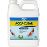 Mars Fishcare Pond - Pondcare Accu - Clear Water Clarifier - 32 Ounce