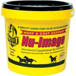 Richdel - Nu-Image Hoof & Coat Support For Horses - 37.5 Pound