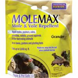 Bonide Products  - Molemax Mole & Vole Repellent Granules--10 Pound