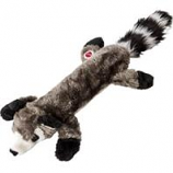 Ethical Dog - Sir-Squeaks-A-Lot Plush Dog Toy - Assorted - 19In