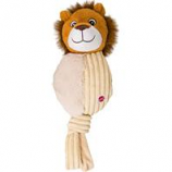 Ethical Dog - Plush Flappy Jax  Dog Toy - Assorted - 17In