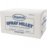 The Higgins Group - Spray Millet - 5Lb