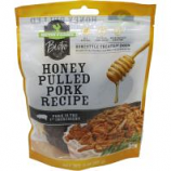 Petiq - Betsy Farms Bistro Honey Pulled Pork Recipe - Pork - 3 Oz