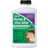 Bonide Products - Stump Out Vine & Stump Killer Concentrate--8 Ounce