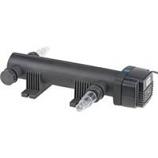 Oase Living Water - Oase Vitronic UV Clarifier - Black - 18 Watt