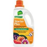 Schultz - Starter Plus Liquid Plant Food 5-10-5--32 Oz