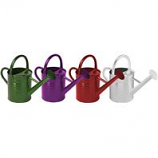 Panacea  - Traditional Watering Can-Assorted-1 Gal